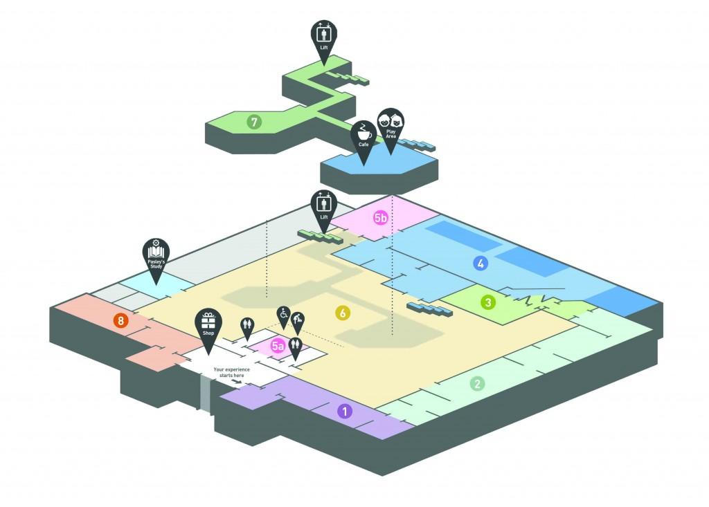 Blank Map