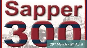 Sapper 300 activities button2