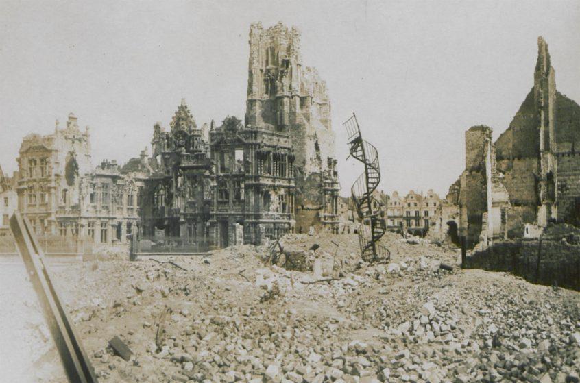 Arras Hotel De Ville 23-483