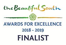 Beautiful South Award for Excellence